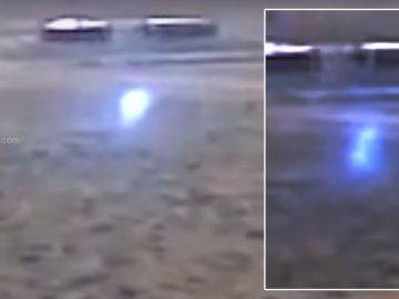 Actividad OVNI causaría mal tiempo en Argentina, dicen investigadores