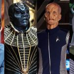 Alienígenas humanoides de Star Trek podrían no estar muy lejos de la realidad