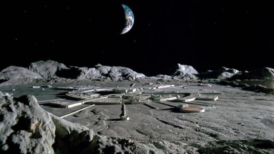 Rusia ha anunciado que establecerá una colonia en la Luna. ¿Se viene una guerra espacial entre Rusia y EE.UU.?