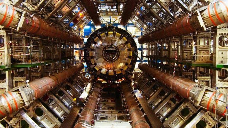 China está construyendo un «supercolisionador» de 100 kilómetros para producir un millón de Bosón de Higgs