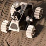 Compañia de EE.UU. planea enviar un «enjambre» de pequeños robots a la Luna