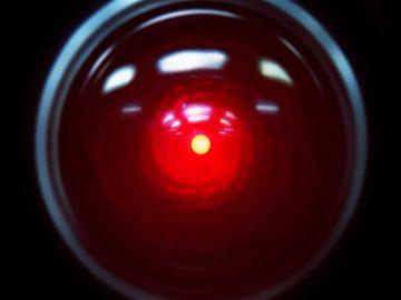 Crean una Inteligencia Artificial inspirada en HAL 900, y podría salir realmente mal