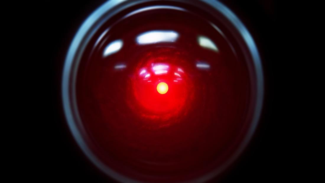 Crean una Inteligencia Artificial inspirada en HAL 9000, y podría salir realmente mal