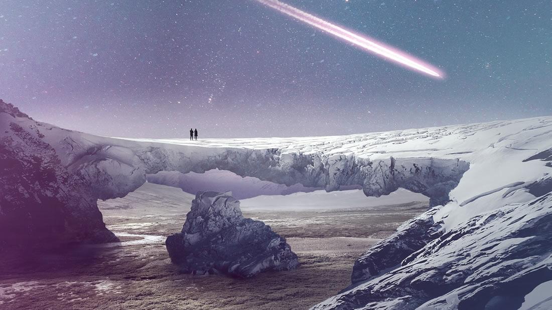 «Debemos tomar en serio la existencia de alienígenas», dice un físico