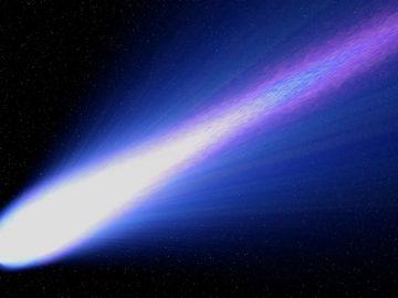 Dos cometas iluminarán el cielo, uno fue recién descubierto y el otro se acercará demasiado a la Tierra