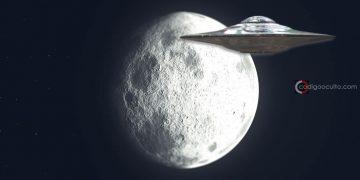 El primer avistamiento OVNI en la Luna ocurrió en 1668 y la NASA lo tiene documentado