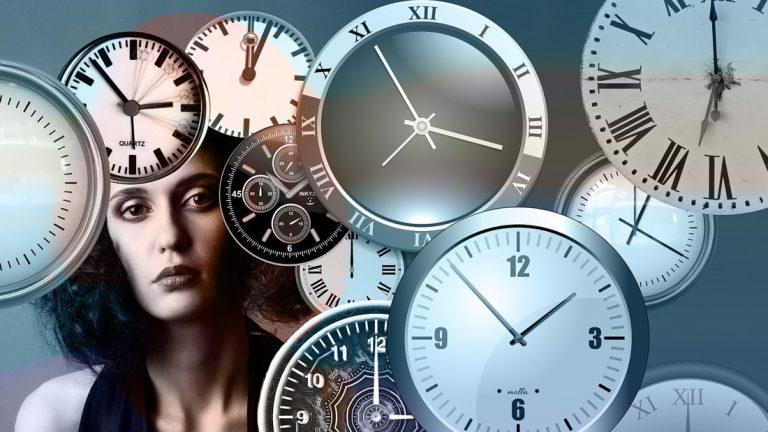 Estos dos «relojes» biológicos nos permiten anticipar el futuro