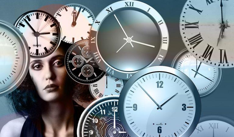 Estos dos «relojes» internos nos permiten anticipar el futuro