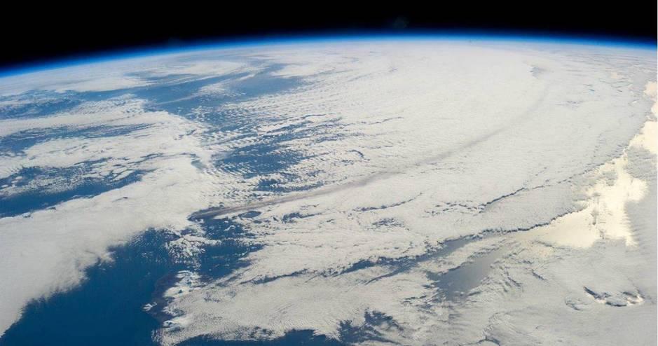 La geoingeniería analiza las posibilidades de manipular el clima liberando sustancias químicas en la atmósfera
