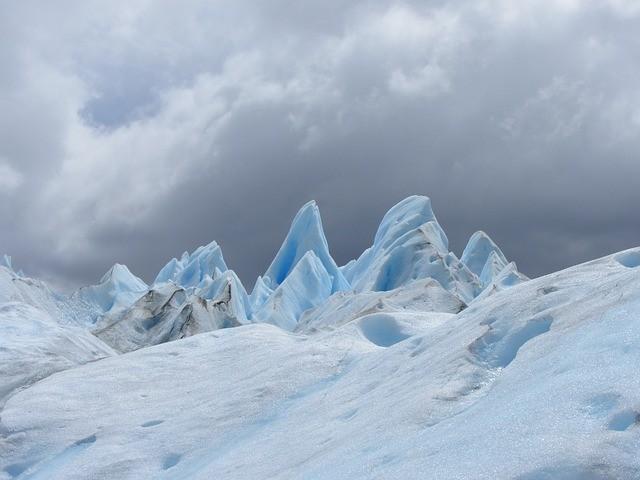 La Tierra soportó la última Edad de Hielo durante casi cien mil años