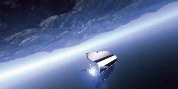 Hallan continentes perdidos debajo de la Antártida