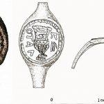 Hallan un anillo que perteneció a Poncio Pilatos