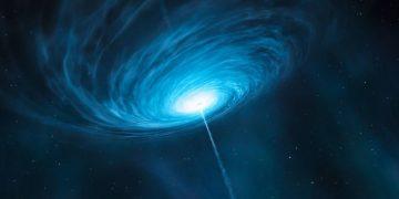 Hallan un nuevo púlsar ultra-luminoso de rayos X