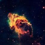 Hallan un tipo especial de luz muy importante para la vida en el Universo