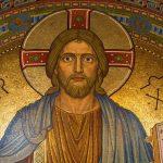 Hallan un dibujo de Jesucristo del siglo V y diferente a la clásica representación cristiana