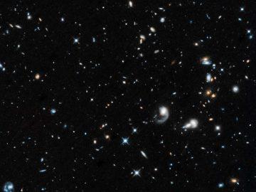 Hubble ha vuelto a la vida, y envía su primera imagen tras salir del modo seguro