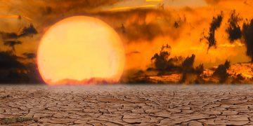 Informe científico advierte que el cambio climático podría aniquilar toda la vida del planeta