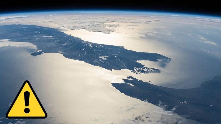 Islas Norte y Sur de Nueva Zelanda se están acercando luego del devastador terremoto de 2016