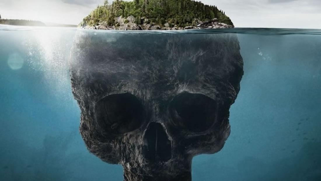La Isla de Oak y su conexión con la Masonería