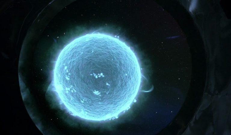 Las estrellas frías y oscuras que acechan en el universo podrían actuar como átomos gigantes únicos