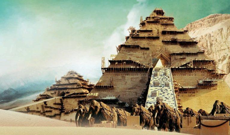 Los Pre-Adánicos: ¿Una antigua civilización no registrada en la historia?