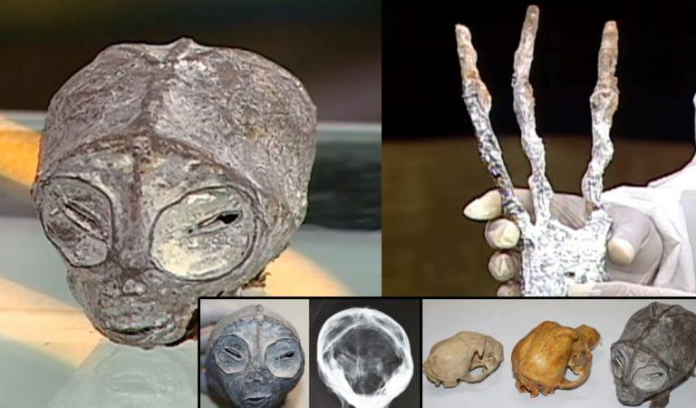 Momias de Nazca: Revelan cómo crearon este fraude y delito contra la cultura peruana