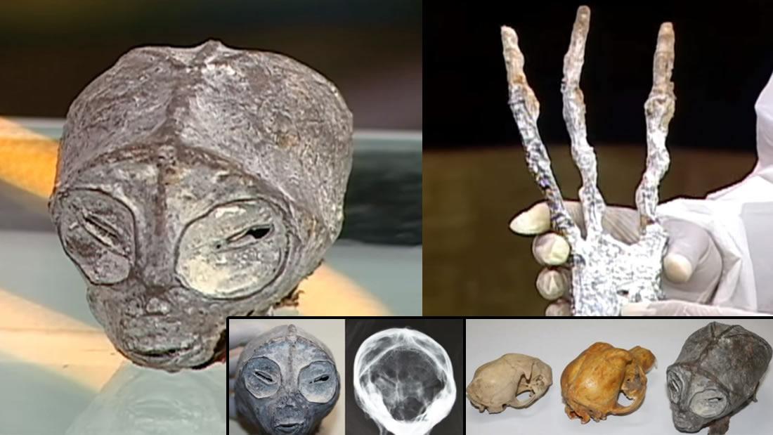 Momias de Nazca: Revelan cómo crearon este fraude y delito contra la cultura