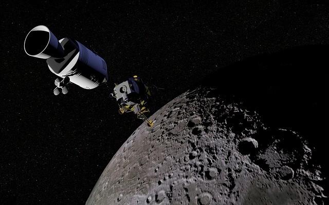 NASA anunció este jueves que volverá a la Luna, y esta vez para quedarse