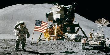 NASA anuncia un plan de 2.600 millones de dólares para volver a la Luna junto a empresas privadas