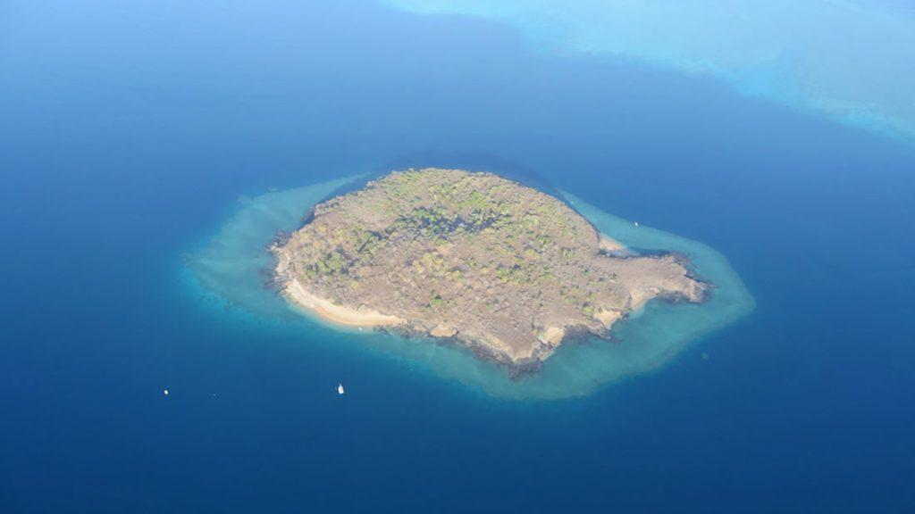Las ondas se detectaron en una región cerca de la isla Mayotte en el Océano Índico. Pero se desconoce qué las causó