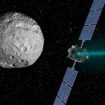Dawn: Otra nave espacial de NASA se queda sin combustible