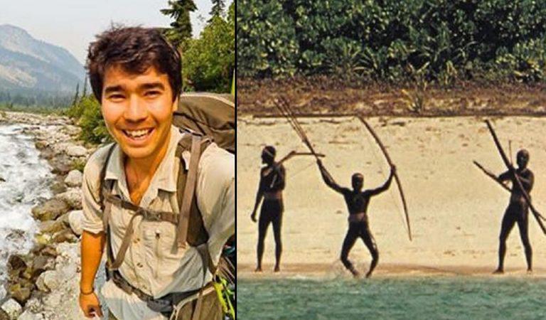Publican últimas notas del misionero muerto por indígenas en isla Sentinel del Norte