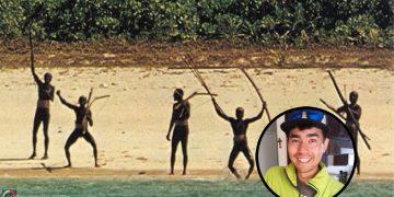 Quiso evangelizar a una tribu indígena y terminó muerto de forma violenta