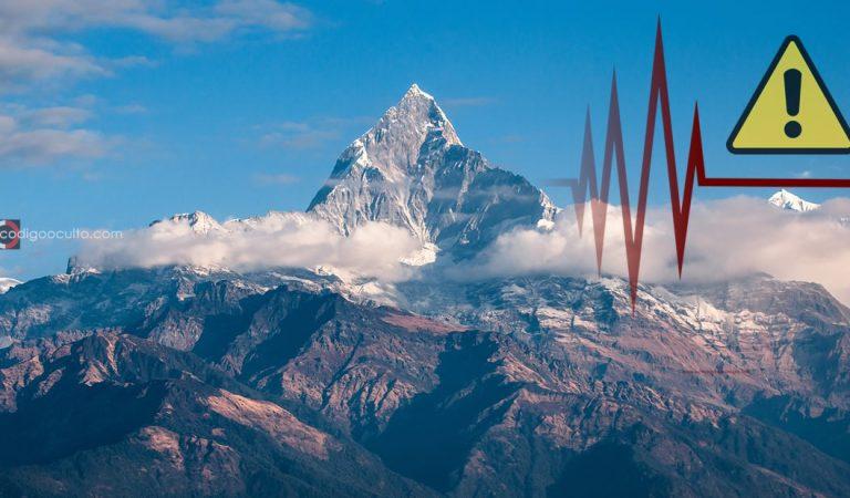 Sismólogos advierten que un terremoto catastrófico de 8.5 o más ocurrirá en el Himalaya