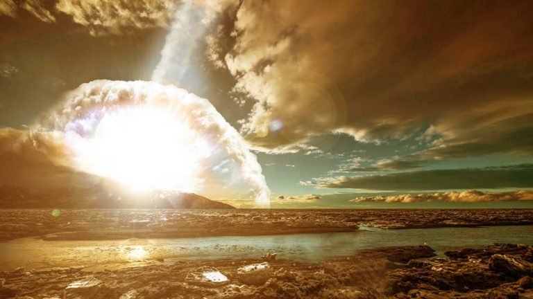 Sodoma y Gomorra podrían haber sido destruidas por un asteroide, según nuevo estudio