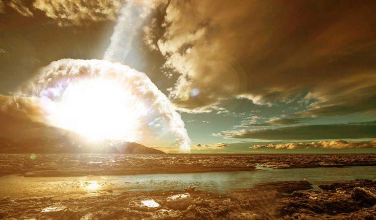 Sodoma y Gomorra fueron destruidas por un asteroide, según nuevo estudio