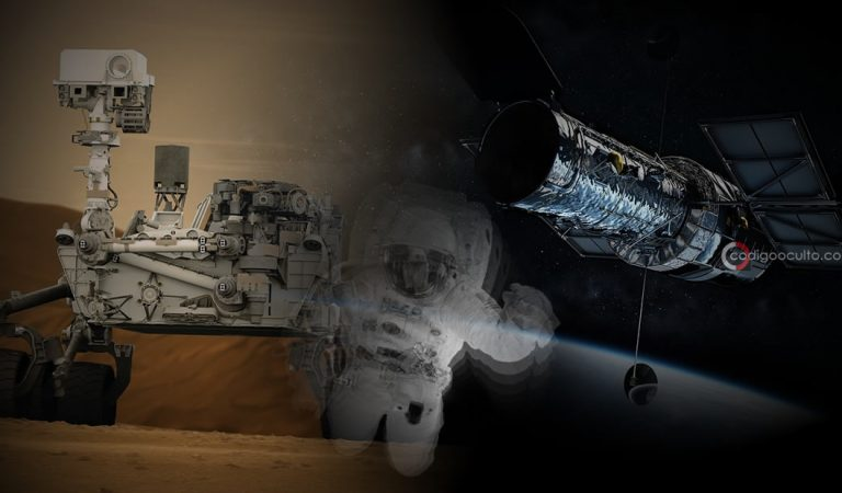 Sondas y equipos de NASA están muriendo de repente y misteriosamente