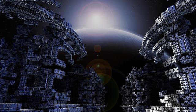 Otras civilizaciones podrían haber descubierto nuevas fuentes energías para afrontar el cambio climático en sus planetas