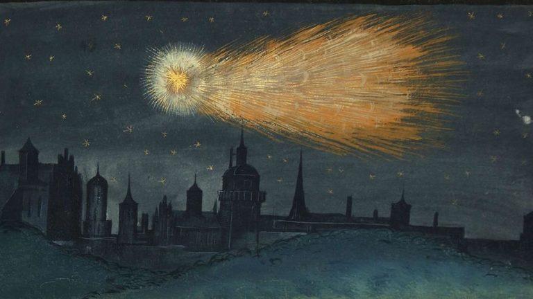 46P/Wirtanen: El cometa más brillante del 2018 será visible hoy