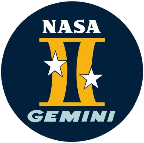 Insignia del Programa Gemini