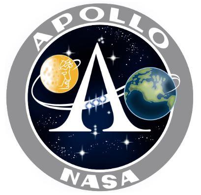 Insignia del Programa Apolo