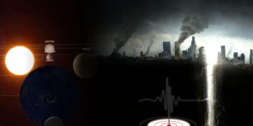 Advierten que un fuerte terremoto podría ocurrir esta semana