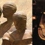 Arqueólogo egipcio dice ser atormentado por pesadillas luego de abrir un sarcófago