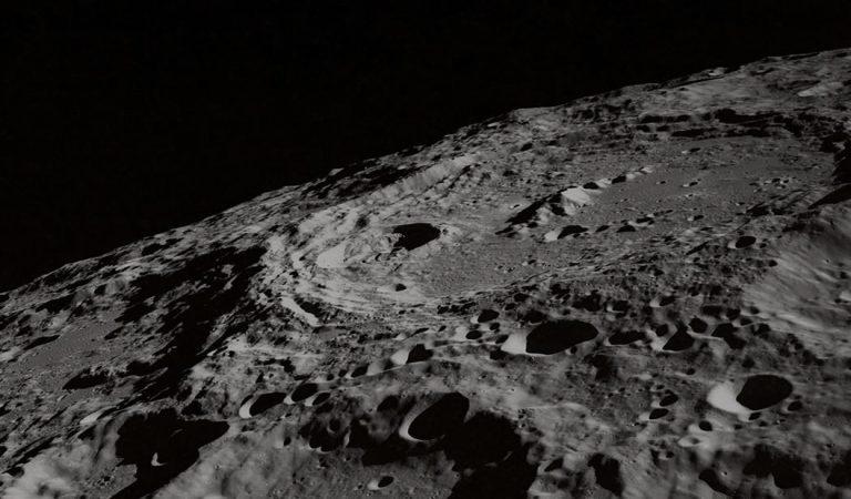 China lanzará una misión al lado oculto de la Luna este viernes