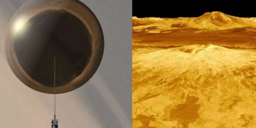 Científicos de NASA crean un terremoto artificial bajo el desierto de Mojave, para estudiar los terremotos en Venus