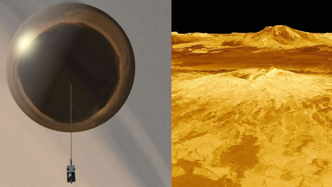 Científicos de NASA crean un terremoto artificial bajo el desierto de Mojave, para recrear y estudiar los terremotos en Venus