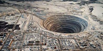 Científicos hallan enormes «mundos» llenos de vida bajo la superficie de la Tierra
