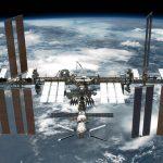 Cosmonauta dice que se perforó un agujero desde el interior de la Estación Espacial Internacional