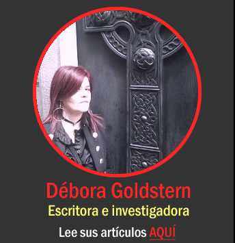 Débora Goldstern
