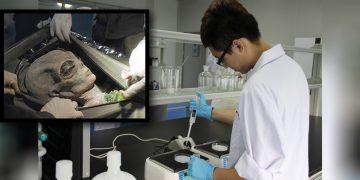 Delator revela que realizó más de 3.000 autopsias extraterrestres